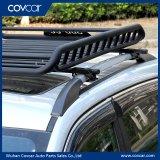 Tubo de aço barato bagagem Roof rack ajustável (RR006)