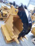 Грейферный ковш 20t частей землечерпалки сражается ведро