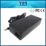 LED를 위한 100-240V AC Input 12V 7A Power Adapter
