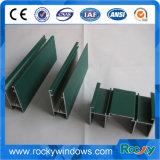 La Cina Windows personalizzato all'ingrosso si è sporta profili di alluminio