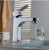 Robinet en laiton de mélangeur de bassin pour le Module de salle de bains