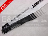 Carbonio Antistatic Combs con Needle