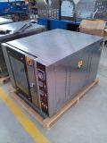 5 Tellersegment-Preis-Küche-Dampf-Stromminikonvektion-Ofen (ALB-5D)