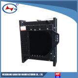 Yc4d85z-11: Qualitäts-Aluminiumkühler Yuchai 55kw Generator