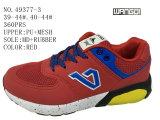 Numéro 49377 chaussures d'action de sport d'hommes