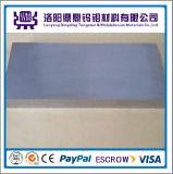 Especialização placas do molibdênio do preço de /Sheets de 99.95% da pureza elevada do molibdênio placas puras Polished/folhas ou do tungstênio de placas as melhores