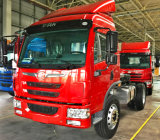 4X2 트랙터 트럭 FAW 의 콘테이너 트럭, FAW 트랙터 트럭