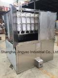 De Machine van het Ijs van de kubus Geschikt voor de Staaf van het Bier (de Fabriek van Shanghai)