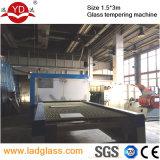 Prix électrique en verre de machine en verre Tempered de la norme 4-19mm de la CE