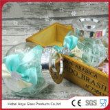 سدود زجاجيّة تخزين مرطبان/سكّر نبات مرطبان/[مسن جر]/تابل زجاجة/شمعة مرطبان