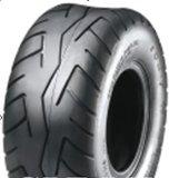 ATVは高い抗張および最もよい価格の22*10.00-10にタイヤをつける