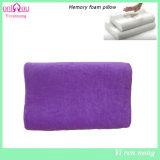 Внимательность подушки пены памяти здоровая для сна