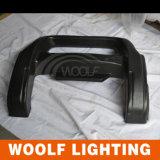 Accesorios del plástico de la máquina de Woolf Rotomolding Company Scm