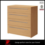 Wohnzimmer Furniture Simple Wood 4 Chest von Drawer
