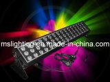 48*15W RGBWA 5in1 다색 큰 힘 LED 세척 세탁기 빛 LED 투광램프