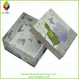 Garment를 위한 화려한 Striped Printing Packing Paper Box