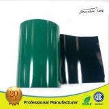 緑はさみ金の倍の側面か味方されたPEの泡テープ