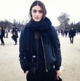 Роскошный шарф шали зимы кашемира & шерстей большой