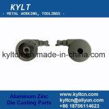알루미늄 또는 Aluminio는 주물 또는 Inyectado 관 연결관을 정지한다