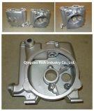 고품질 스테인리스 또는 알루미늄 또는 고급장교 CNC 기계로 가공 주물 부품 던지기 부속