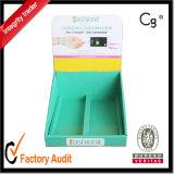 Caja de presentación impresa alta calidad de encargo al por mayor, rectángulo del cartón, rectángulo de regalo, rectángulo de papel, caja de embalaje