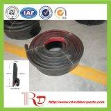 Gummi-Teile Y-Typ PU-Förderanlagen-Fußleisten-Gummi-Vorstand