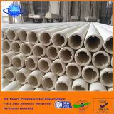 Tubi di ceramica dell'allumina per le mattonelle di ceramica che infornano i forni