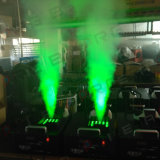 Машина дыма тумана Machine/C/LED пользы 1500W RGB 3in1 влияния этапа ночного клуба