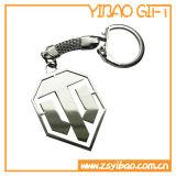 Chaîne principale en métal fait sur commande, boucle principale pour les cadeaux de Pomotional (YB-MK-01)