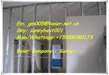 placa de gipsita de 12.5mm/Plasterboard para o Drywall