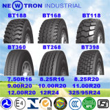Price barato Boto Truck Tyre 12.00r20, Radial Truck Bus Tyre