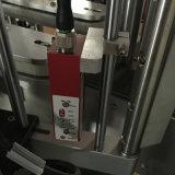 Machine à Étiquettes Verticale Complètement Automatique de Bouteille Ronde