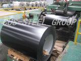 Le lamiere di acciaio di Pressed&Filmed&Matte PPGI/Painted/colore hanno ricoperto la bobina d'acciaio