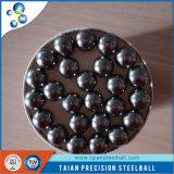 Esfera de aço AISI1010 G40-G1000 8.5mm