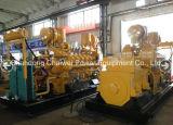 GNL LPG CNG do combustível da central energética do metano para gerar a central energética