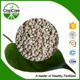 Fertilizante granular compuesto de NPK 17-7-25+Te