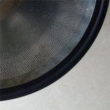 콘 필터 또는 원뿔 스트레이너 또는 임시 필터 또는 필터 디스크 또는 필터 원자