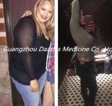 Lida eficaz forte natural e nutriente X-Treme cor-de-rosa de 100% que Slimming a perda de peso das cápsulas