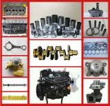 Cummins- Engineteile, Kolben-Installationssatz, Wasser-Pumpe, Cranksahft, Ölkühler, Conrod, Einspritzdüse, Turbolader