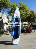 Ново верхнее рыболовство Kayak конструкции