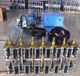 Машина портативной конвейерной горячая вулканизируя/резиновый вулканизируя машина