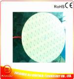 Вытравленный диаметр 320mm подогревателя 220V 400W принтера Polyimide 3D подогревателя пленки фольги 3m