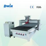 Tecnologia di alta qualità Dwin-1224 che fa pubblicità al router di CNC