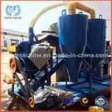 Équipement de recyclage de fils de câbles en aluminium
