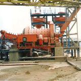 ぬれたタイプロッドミル、機械を作る棒のタイプ砂