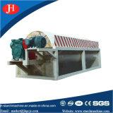 De roterende Installatie van het Aardappelzetmeel van de Machine van de Was van de Aardappel van de Wasmachine Schoonmakende