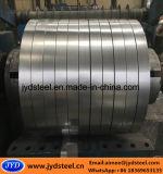 Tira de aço do zinco brilhante popular de Hdgi/para o material de construção