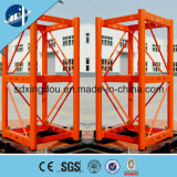 Рангоут Section для Construction Hoist/Elevtor/Lift Size 800X800X1508, 650X650X1508