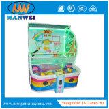 Машина стрельба аркады машины игры баскетбола для ребенка для малышей