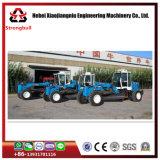 Petit chargeur de roue de machines de construction de classeur du moteur Py9120 à vendre